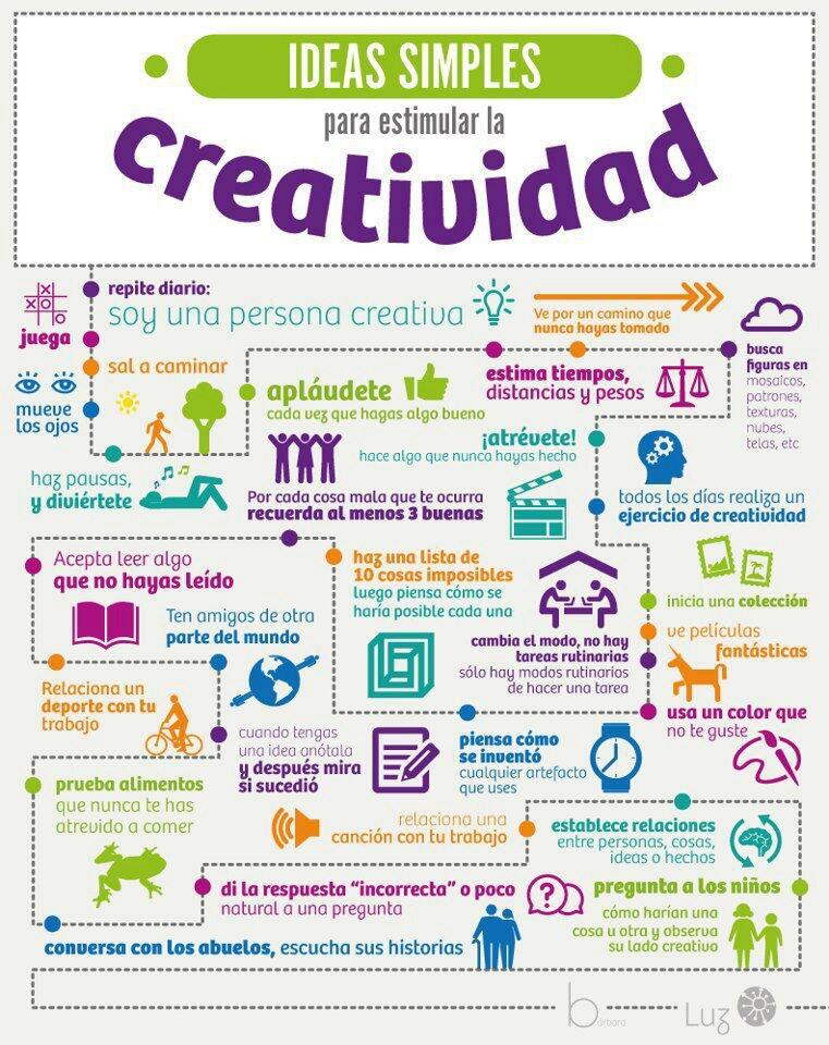 IDEAS SENCILLAS