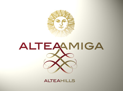 Logo AlteaAmiga