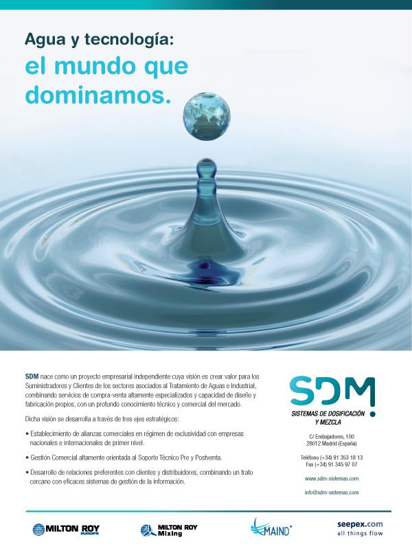 Cartel SDM