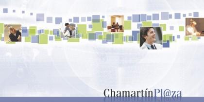 Centro Empresarial Chamartín Pl@za