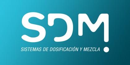 Logo SDM