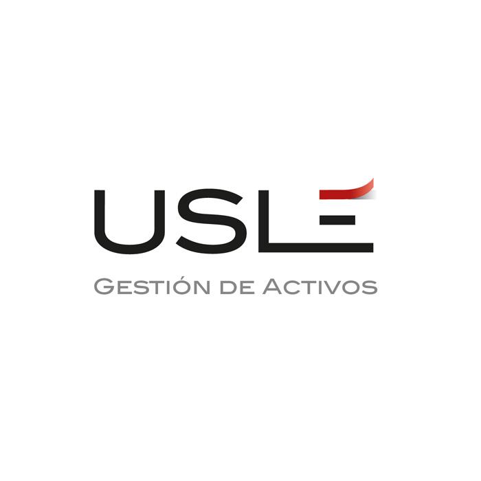 Logo Uslé