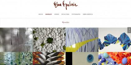 Web Elena Espelosín