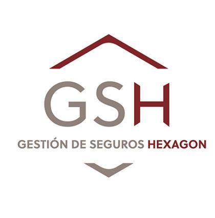 Rediseño imagen corporativa GSH Seguros