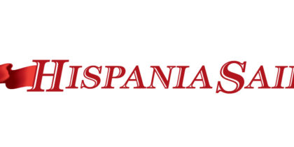 Logotipo Hispania Sails