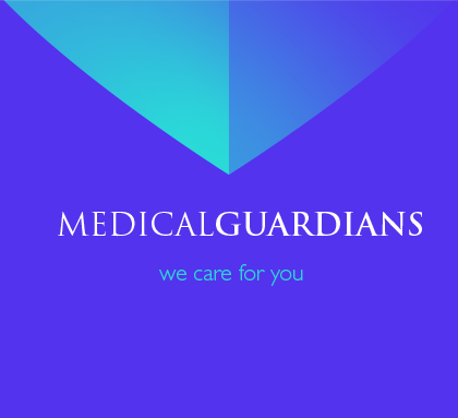 fondo marca medical guardias