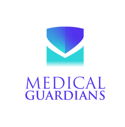 Marca para Medical Guardians