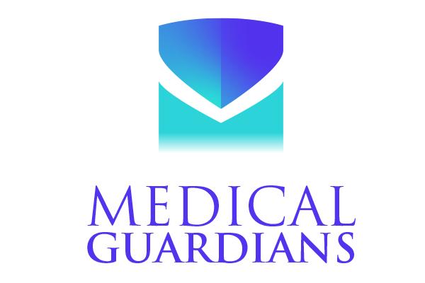 Diseño de logotipo Medical Guardians