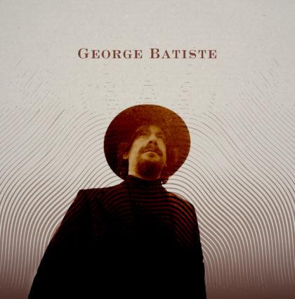 Portada de disco para George Batiste