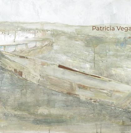 Sitio web para la artista plástica Patricia Vega-Hazas