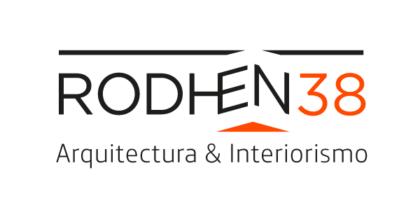 Logotipo Rodhen38