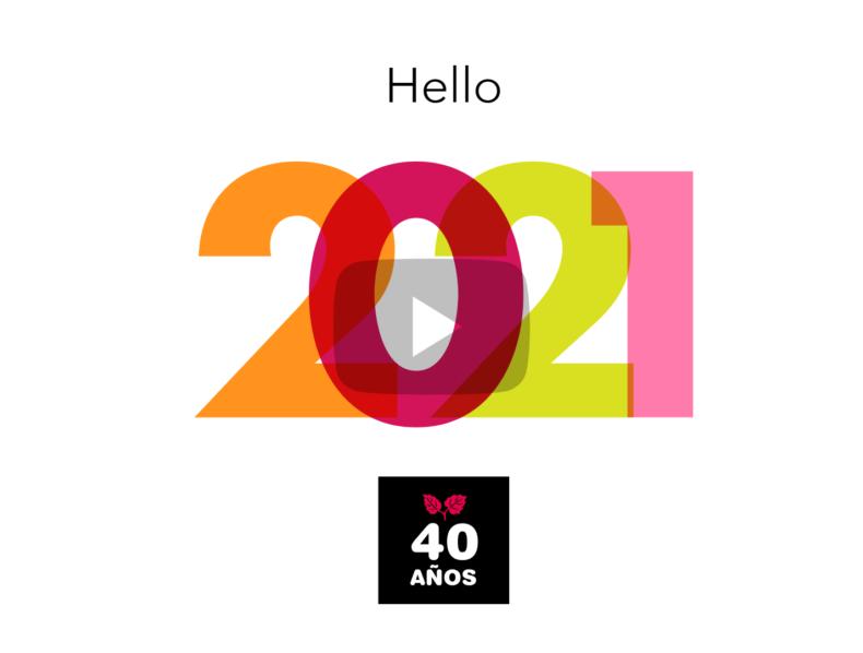 Felicitación 2020