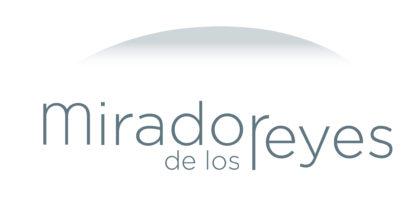 Logotipo Mirador de los Reyes