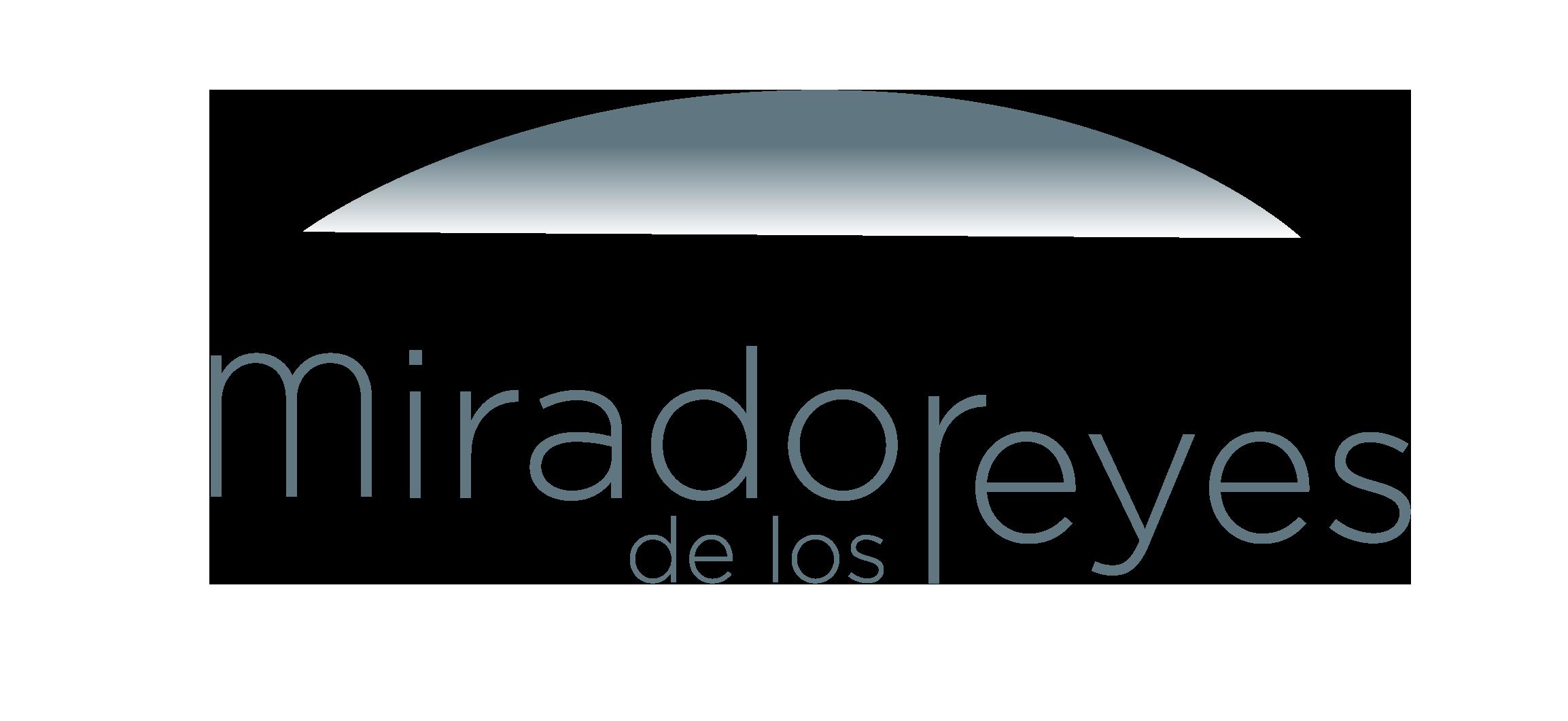 Diseño de logotipo para promoción inmobiliaria