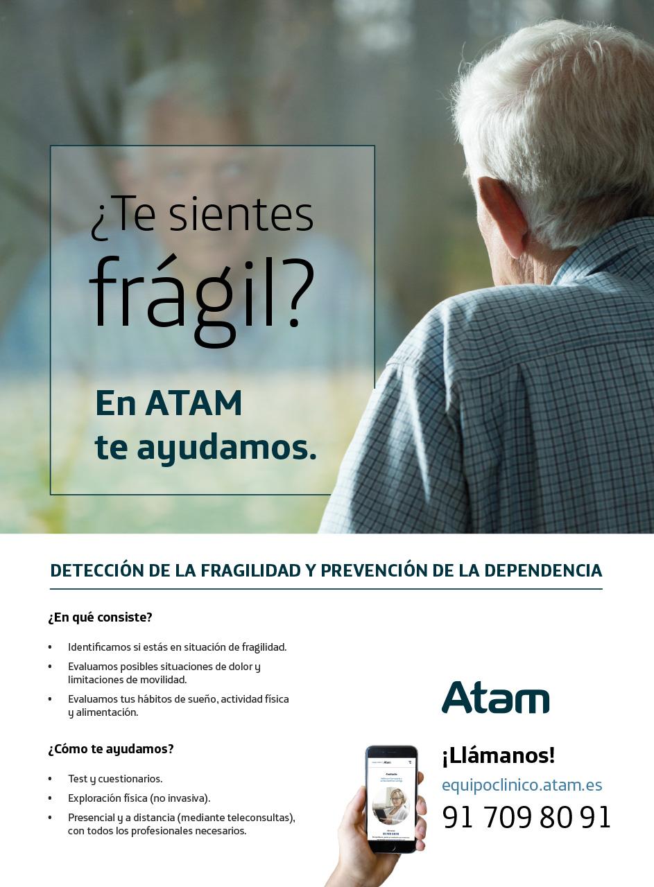 Anuncio ATAM