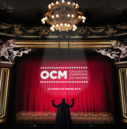 Orquesta OCM