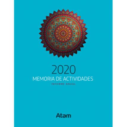 Memorias Anuales para ATAM